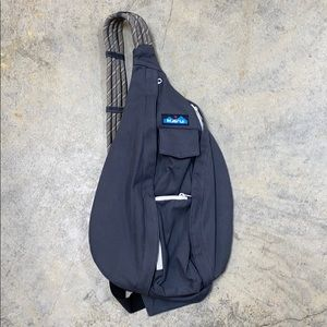 Kavu Rope Bag Pavement